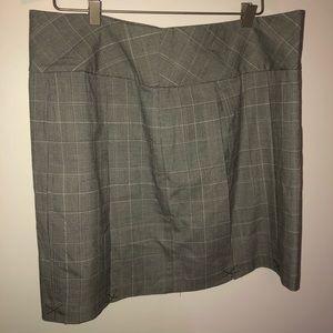 Skirt from Express